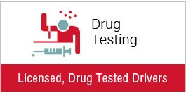 Drug Tested Drivers