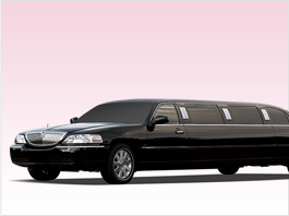 Lincoln 10 Passenger Stretch Limousine For Rent Novato