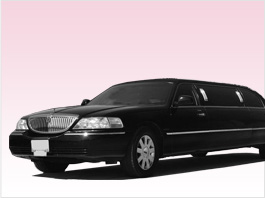 Lincoln 6 Passenger Stretch Limousine For Rent Novato