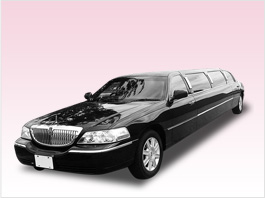 Lincoln 8 Passenger Stretch Limousine For Rent Novato