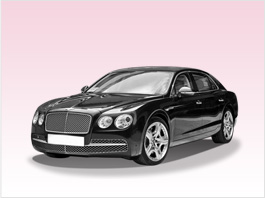Novato Bentley Flying Spur Rentals