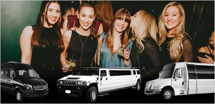 Novato Night On The Town Limousine Service