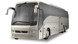 Rent 40 Passenger Party Bus In Novato