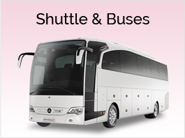 Shuttle Bus Service Rental Novato