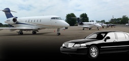 Airport Transportation Novato