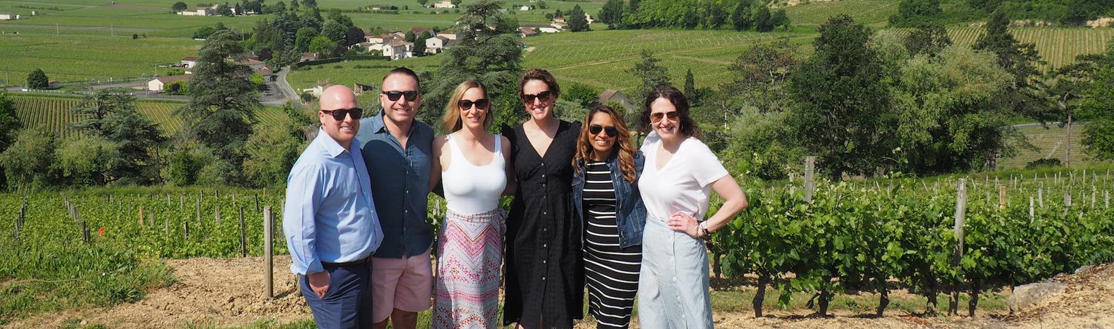 Clarksburg Wine Tours Novato