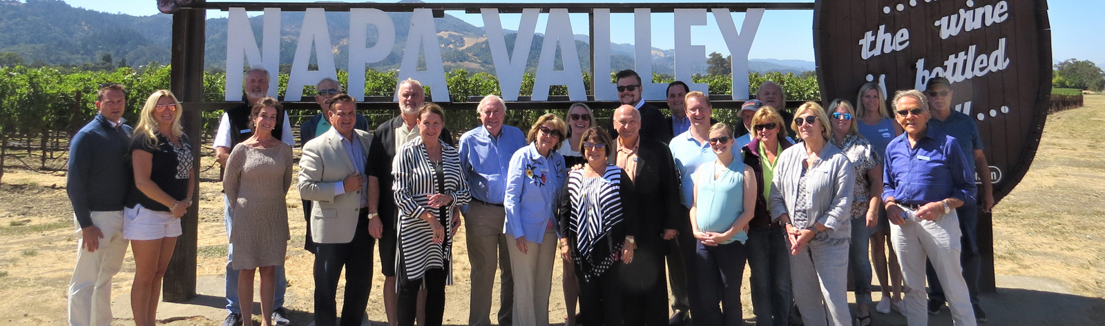 Napa Valley Wine Tours Novato
