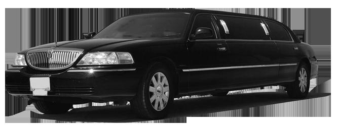 Novato 6 Passenger Stretch Limousine Exterior