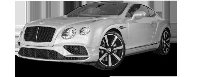 Novato Bentley Continental GT Exterior