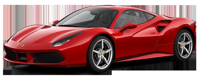 Novato Ferrari F430 Exterior