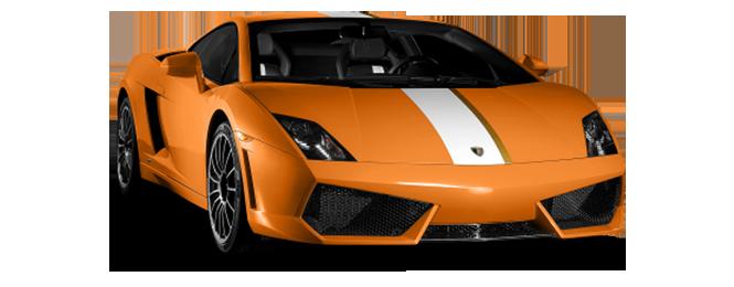 Novato Lamborghini Gallardo Exterior