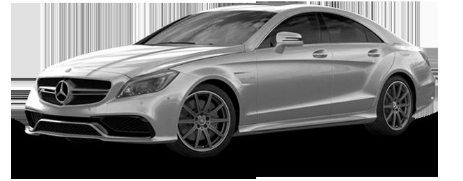 Novato Mercedes CLS 63 AMG Exterior