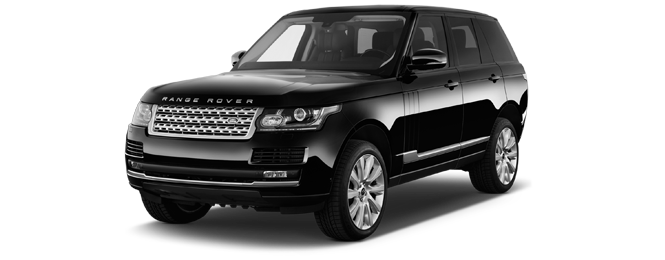 Novato Range Rover Sport SUV Exterior