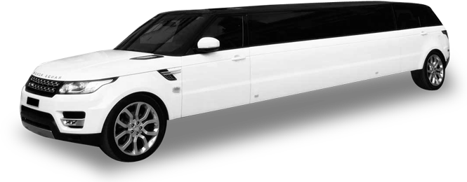 Range Rover Stretch Limo